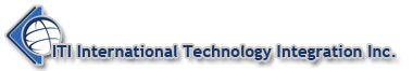 ITI International Technology Integration Inc.